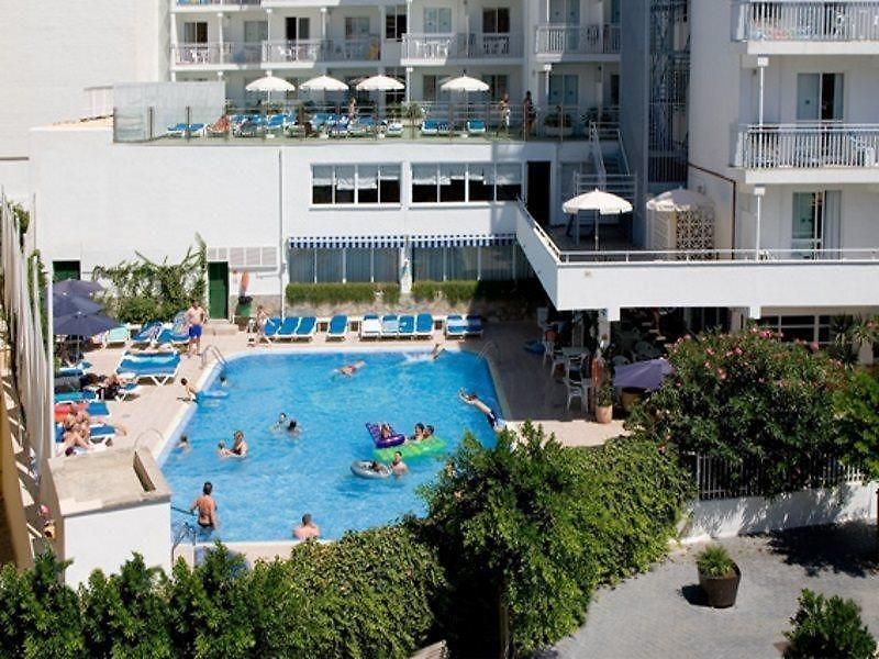 Preis vergleichen bis zu 60% sparen heißer Verkauf online Hotel Piscis Alcudia | Accommodation with Sea View